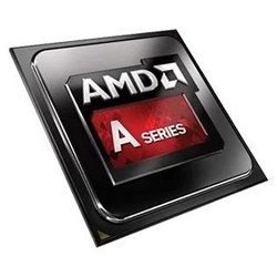 AMD A8-9600 Bristol Ridge (AM4, L2 2048Kb) BOX