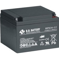 BB Battery BPS26-12 (UB-006)