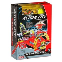 Трек Realtoy Action City Speed Racing 28519