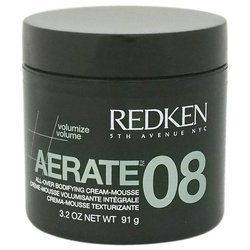 Redken Крем-мусс Volume Aerate 08 All-over Bodifying Cream-mousse