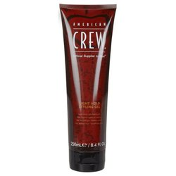American Crew гель для укладки Light Hold Styling Gel