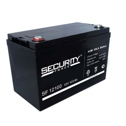Security Force SF 12100 (12V 100Ah)