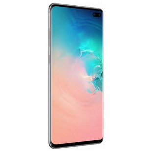 samsung galaxy s10+ 8/128gb (белый)