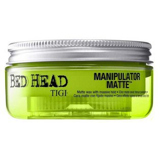 TIGI Воск Bed Head Manipulator Matte