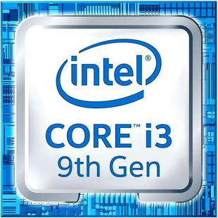 Intel Core i3-9100F Coffee Lake (3600MHz, LGA1151v2, L3 6144Kb) BOX