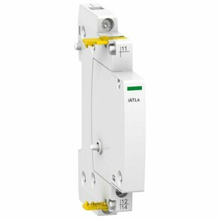 Дополнительное устройство (контакт) к модульным аппаратам Schneider Electric A9C15405
