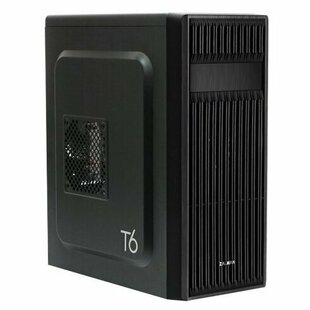 Игровой компьютер TopComp MG 51175068 Midi-Tower/Intel Core i3-10100/8 ГБ/120 ГБ SSD+500 ГБ HDD/NVIDIA GeForce GTX 1650/ОС не установлена