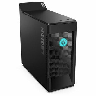 Настольный компьютер Lenovo Legion T5 28IMB05 (90NC008KRS) Midi-Tower/Intel Core i5-10400/16 ГБ/512 ГБ SSD+1 ТБ HDD/NVIDIA GeForce GTX 1660 SUPER/Windows 10 Home