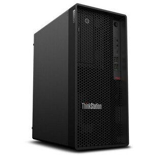 Рабочая станция Lenovo ThinkStation P340 Tower (30DH00H6RU) Mini-Tower/Intel Core i9-10900K/32 ГБ/512 ГБ SSD/Intel UHD Graphics 630/Windows 10 Pro