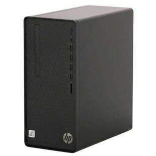 Настольный компьютер HP M01-F1011ur (28R02EA) Mini-Tower/Intel Core i5-10400F/8 ГБ/512 ГБ SSD/NVIDIA GeForce GTX 1650 SUPER/Windows 10 Home