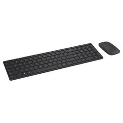 Microsoft Designer Bluetooth Desktop Black Bluetooth (черный)