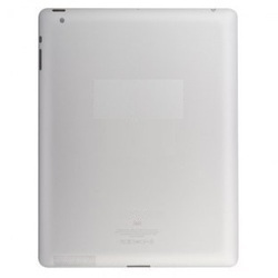 Корпус для Apple iPad Mini (62554) (серебристый)