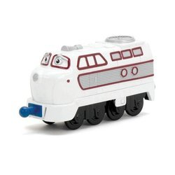 Игрушка Chuggington Die-Cast паровозик Чезворт (LC54012) (от 3 лет)