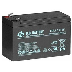 BB Battery HRС 1234W (UB-016)