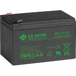 BB Battery BC12-12 (UB-002)