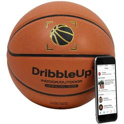 Умный мяч DribbleUp Smart Training Basketball 29.5""