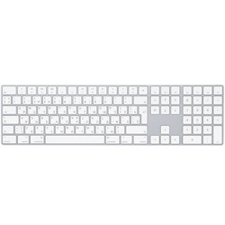 Apple Magic Keyboard with Numeric Keypad (MQ052RS/A)